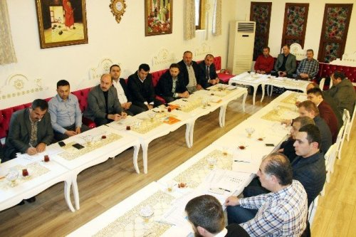 """AK Parti'li Göksel: """"Seçimlerin En Önemlisi"""""""