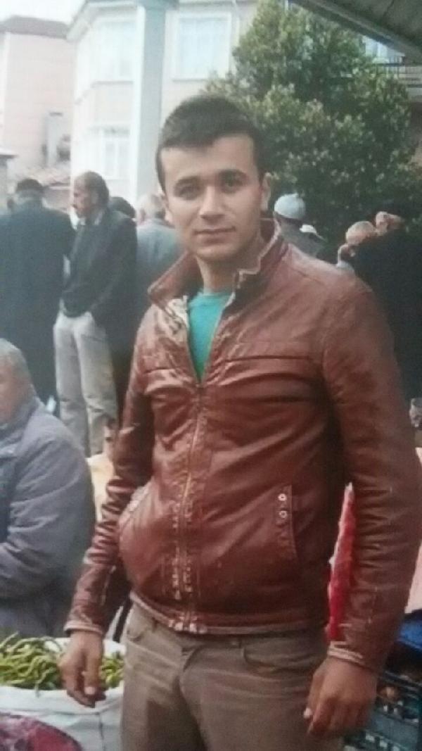 Amasya'da 2 Kişinin Cinayet Şüphelisi Tutuklandı
