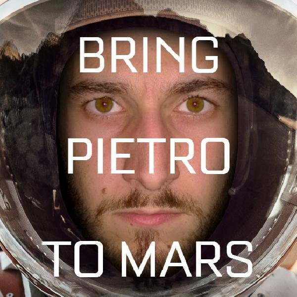 Aşkı İçin Mars Yolculuğundan Vazgeçti