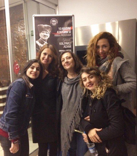 Ayşen Gruda ve Yılmaz Gruda'nın Bilinmeyen Kızları