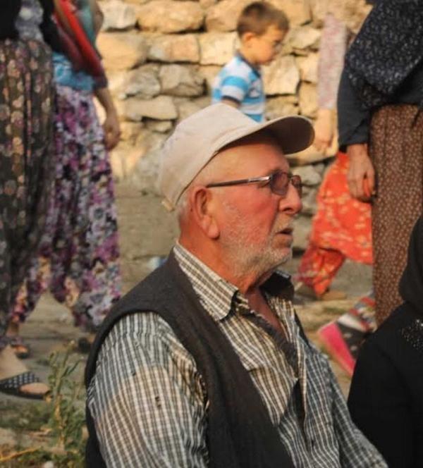 Bursa'da Yaşlı Çiftin 55 Yıllık Yuvaları Kül Oldu