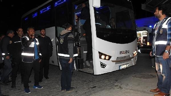 Çorum'da FETÖ Operasyonunda 19 Kişi Tutuklandı