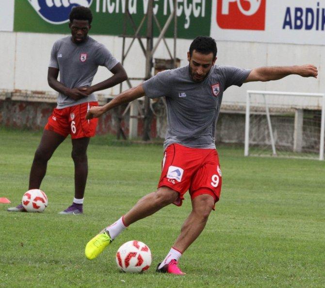 Samsunspor Sportif Direktörü Zeren: '' Zorlu bir maç oynayacağız''