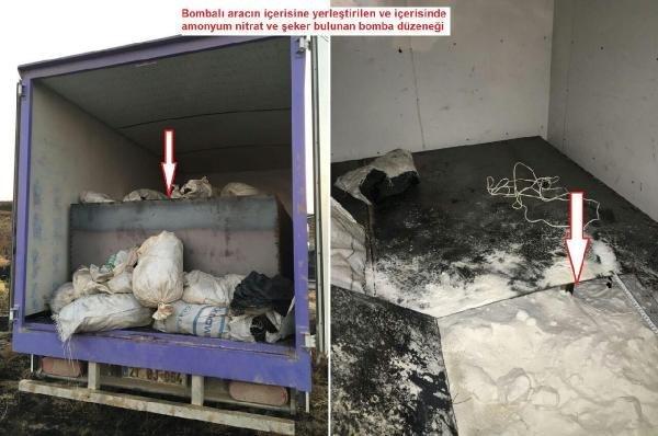 Diyarbakır'da 5 Ton Patlayıcı Etkisiz Hale Getirildi
