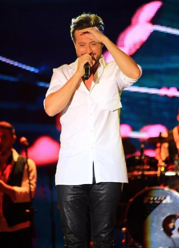 EXPO 2016'da Konser Serisi Sürüyor