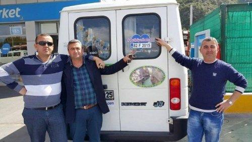 'Fethiye İl Olsun' Kampanyasında 60 Bin İmzaya Ulaşıldı
