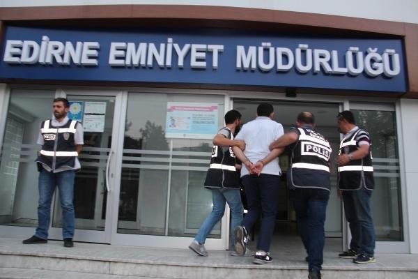FETÖ'nün 'Para Kasası' Türkiye'ye Aide Edildi
