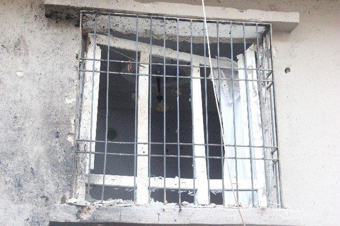 Gaziantep'teki Patlamanın Şiddeti Gün Ağarınca Ortaya Çıktı