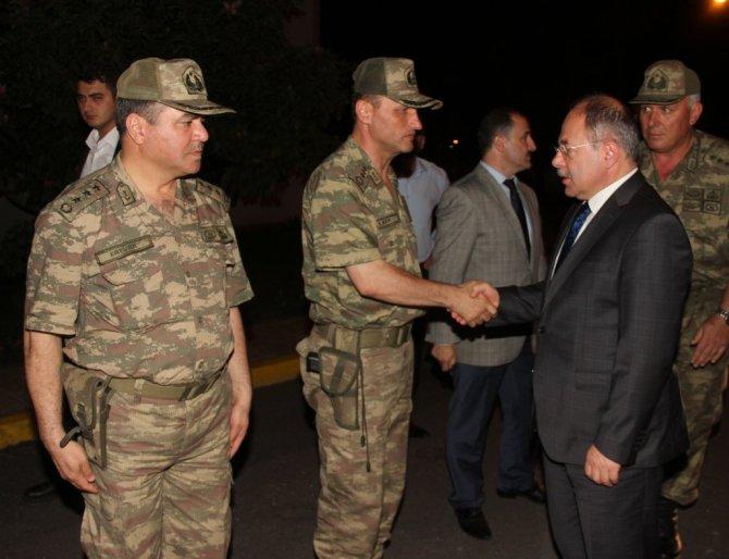 """Sağlık Bakanı Akdağ: """"Bu Kaza Bize Millet Olmayı Gösterdi"""""""