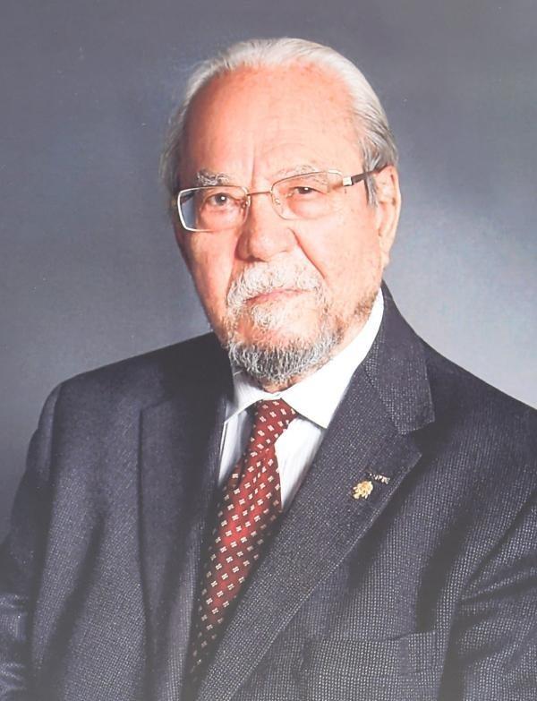 Prof. Dr. Halil İnalcık Son Yolculuğuna Uğurlanıyor