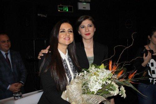 İdealist Kadınlar Onur Ödülleri Sahiplerini Buldu