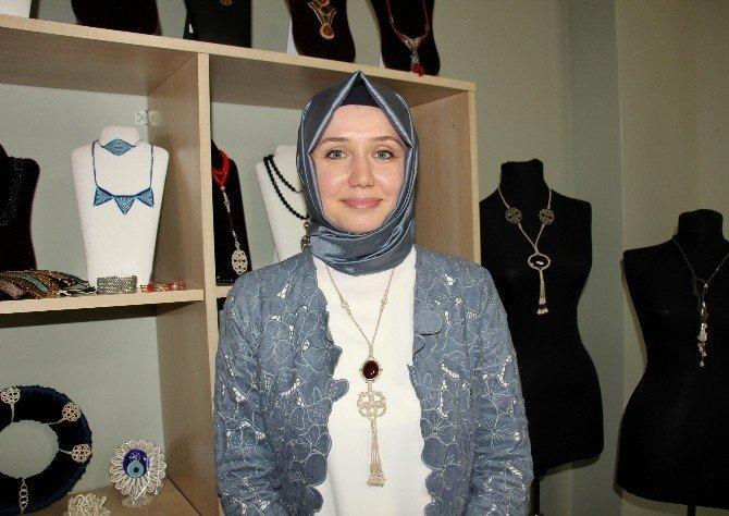 Kanuni Döneminin 'Kazaziye Sanatı' Atakum'da Yaşatılıyor