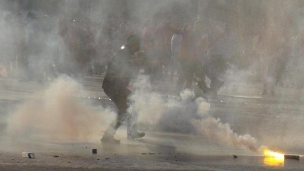 Konya'da Taraftar Terörü: 4 Kişi Bıçakla Yaralandı