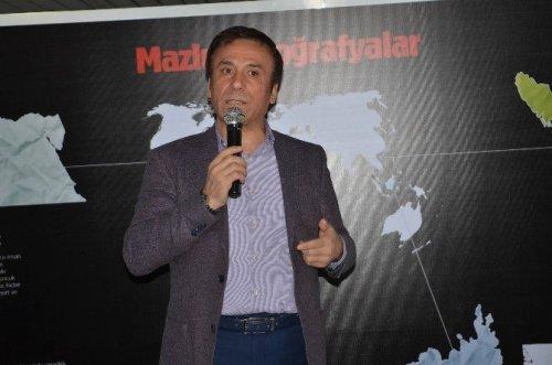 Mavi Marmara'ya Büyük İlgi