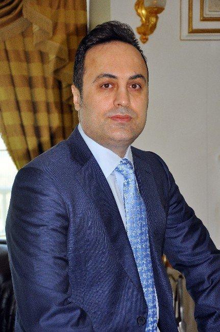 Ahmet Reyiz Yılmaz MHP'deki Muhaliflere Seslendi