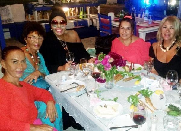 Diva Bodrum Koylarında