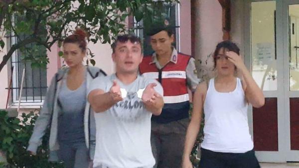 Fethiye'de 59 Kaçak Yakalandı