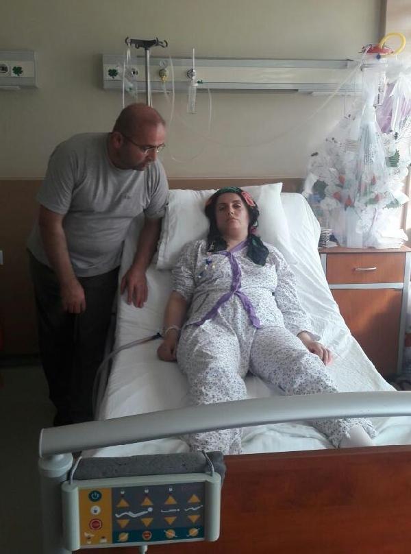 Samsun'da Bayram Magandası Dehşeti Yaşandı