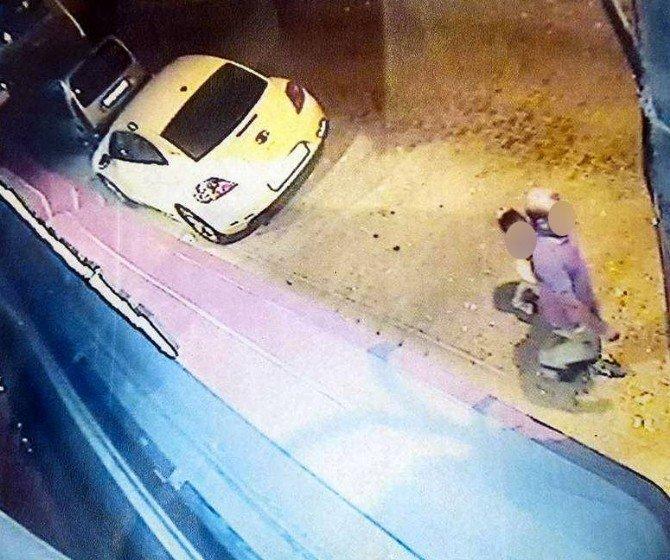 5 Yaşındaki Kız Çocuğunu Taciz Edip Samsun'a Kaçmak İstedi