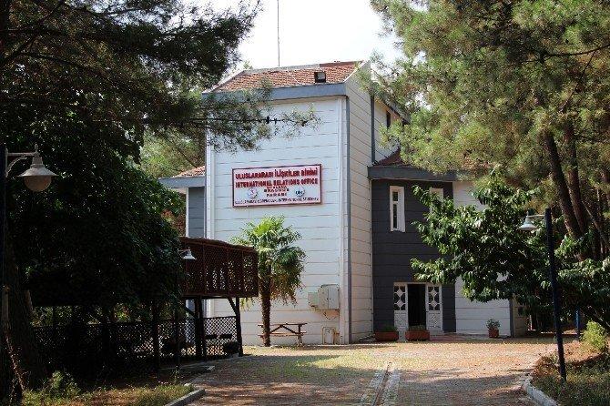 Samsun'a En Fazla Uluslararası Öğrenci O Ülkeden