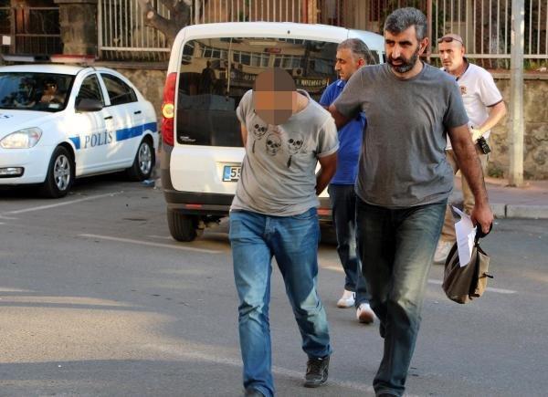 Samsun'da Tozlu Giyim'e FETÖ Operasyonu: 4 Gözaltı