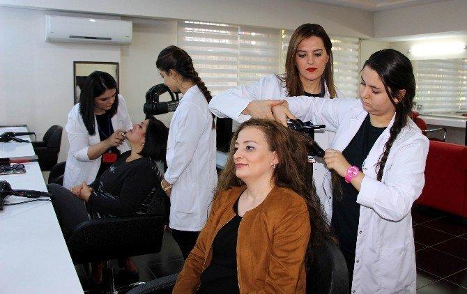 Samsun'daki Bu Okuldan Mezun Olan İşsiz Kalmıyor