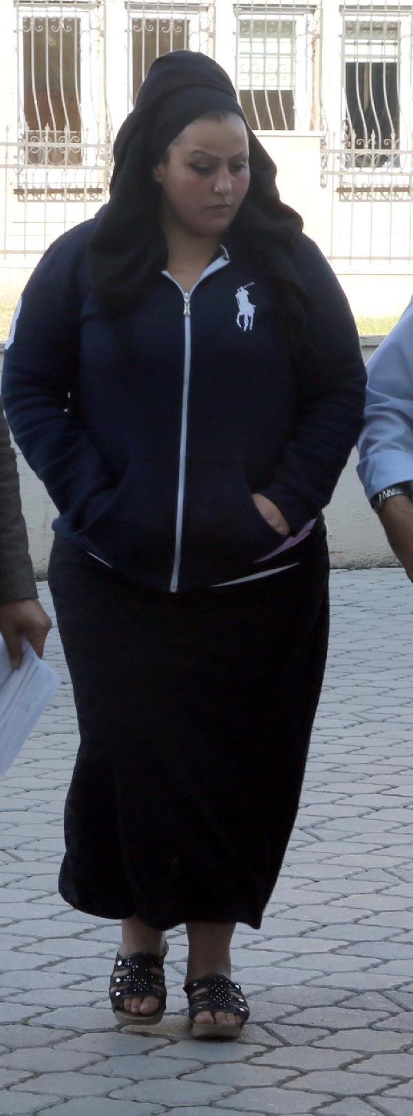 Samsun'da 20 Yaşındaki Genci Kız Arkadaşı Bıçakladı