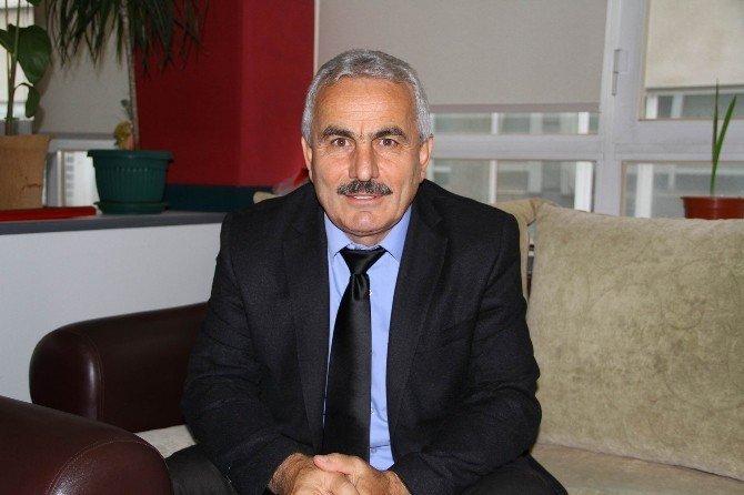 Samsun'da Muhtarların Talebi Büroda Oturmak Yerine Sahada Çalışmak