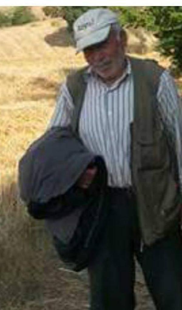 Samsun'un Ladik İlçesi'nde Köpek Yüzünden Baba Oğulu Öldüren Şüpheli Teslim Oldu