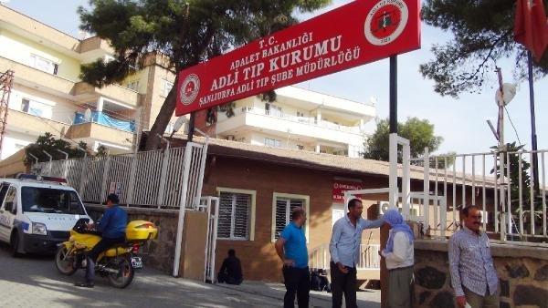 Şanlıurfa'da 10 Günlük Çocuk Gelin Bıçaklanarak Öldürüldü