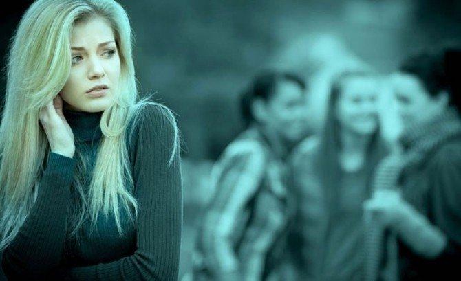 Sosyal Fobi Hayatı Zehrediyor