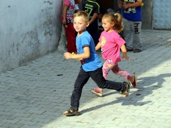 Reşadiye'deki Kayıp Çocuklardan 237 Gündür Haber Yok