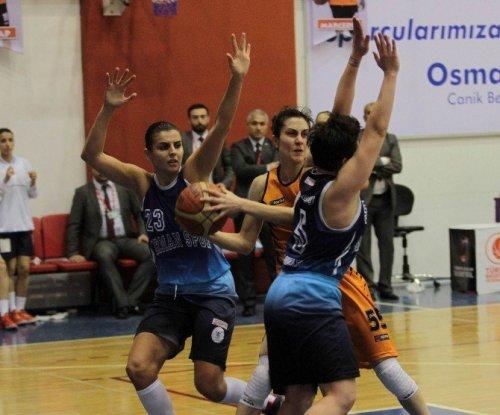 Türkiye Kadınlar Basketbol 1. Ligi
