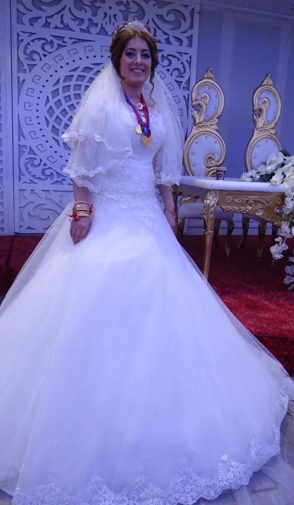 Damadın Samsun'a Tayini Çıkınca Düğününe Gidemedi