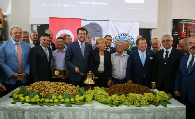Tarımsal Üretim Gümrük Birliğine Giriyor