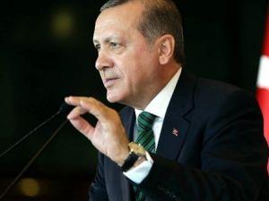 Erdoğan: 'Arkamızda PKK, PYD var' dediniz. Gelsin onlar sizi kurtarsın'