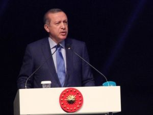 Erdoğan'dan Diriliş'e destek Bayülgen'e tepki